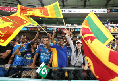 Multiculturalism will be the focus of the T20 World Cup in Australia