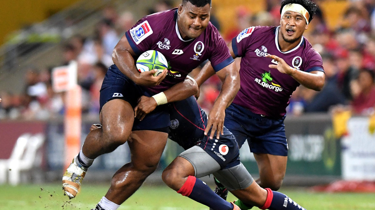 Six talking points from Super Rugby Round 3 - The Roar