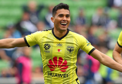 Wellington Phoenix are best placed to challenge Sydney FC's crown