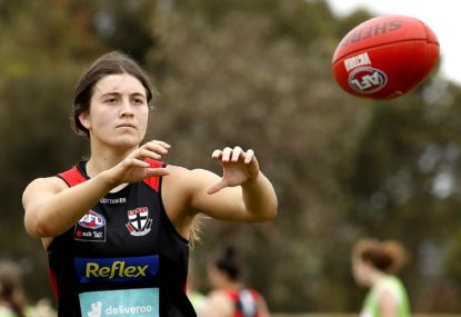 AFLW review: Conference B (bottom three)