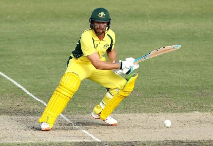 Why Alex Ross is Australia's missing piece