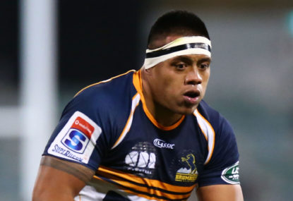 Brumbies hopeful of continuing Super surge despite corona threat