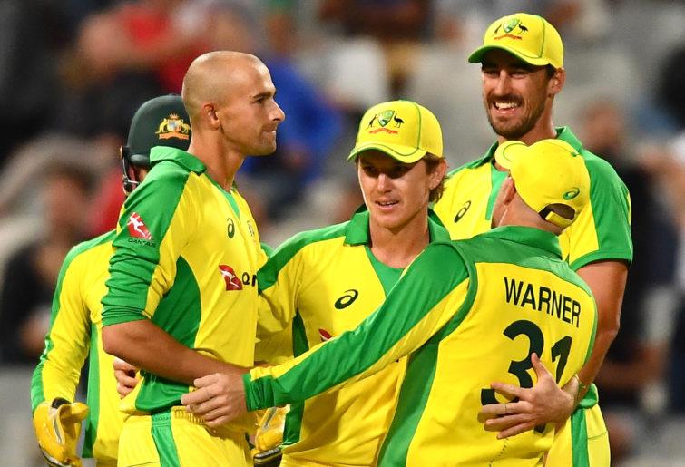Australian T20 side.