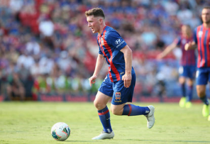 A-League season review: Newcastle Jets
