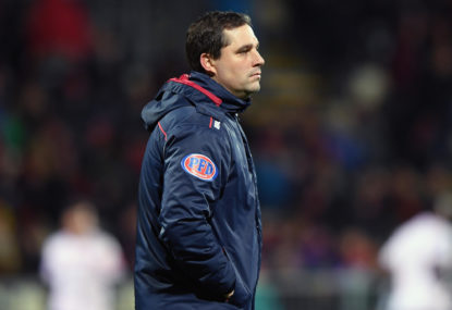 Dave Wessels resigns as Melbourne Rebels head coach