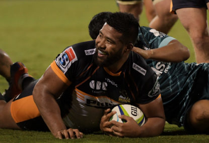 Brumbies vs Rebels: Super Rugby AU live scores, blog