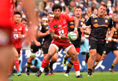 A hopeful future for Super Rugby in 2022 – Part 2