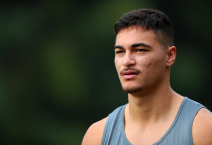 Wallabies still hopeful Jordan Petaia will play Bledisloe 1
