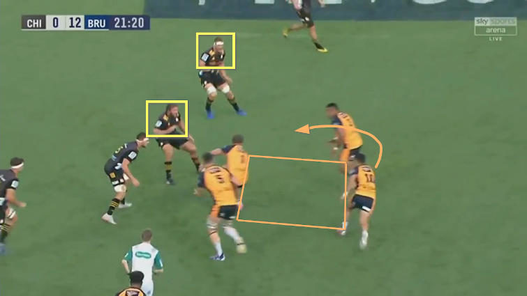 noah lolesio brumbies attacking pattern