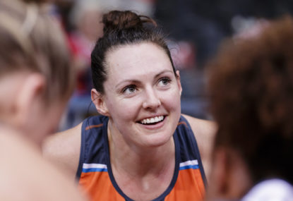 Giants Netball season preview