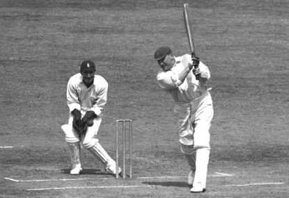 Ashes anniversaries: Armstrong's Australians