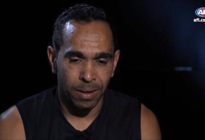 The heartbreaking reason why State of Origin bushfire relief match means so much to Eddie Betts