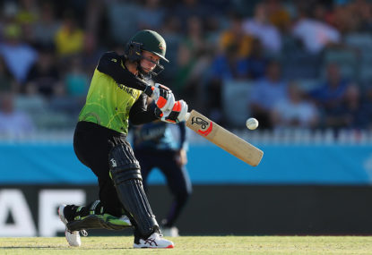 Australia vs South Africa: Women's T20 World Cup semi-final live scores, blog