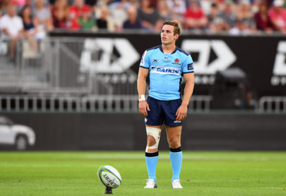 Waratahs vs Western Force: Super Rugby AU live scores, blog