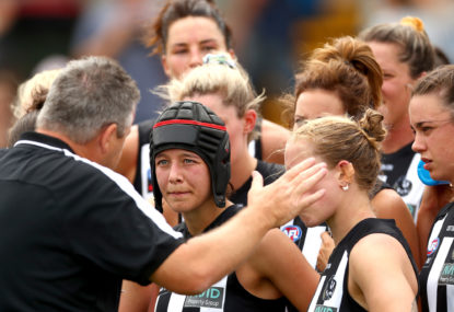 2021 AFL Women's finals series: Week 2 preview