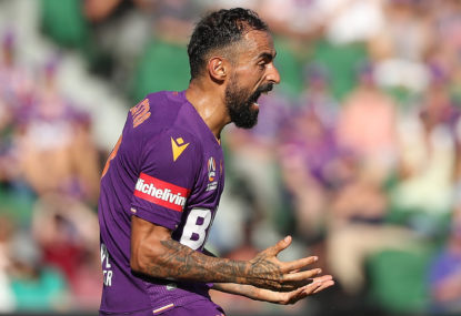 Glory owner contemplates player stand-down