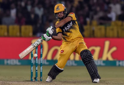 Three emerging batting talents from PSL 2020