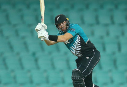 McCullum: Black Caps need more focus on Twenty20
