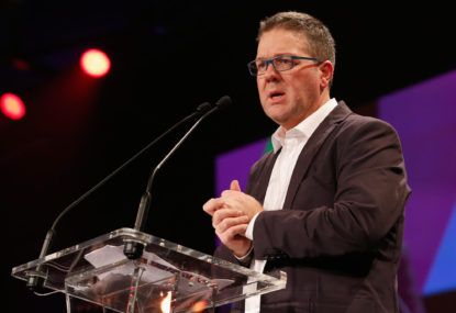 AFLPA CEO casts doubt on Round 1 taking place