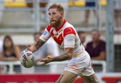 Dragons, spacemen and the boy wonder: Is rugby league rising again in France?