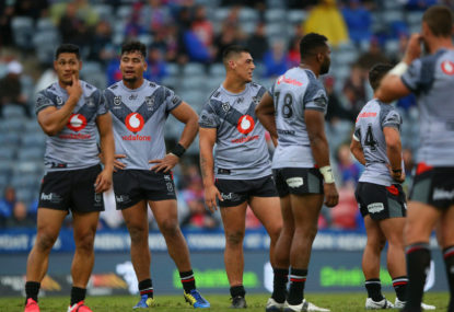 Warriors commit to seeing out NRL season