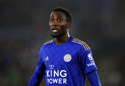 Why Wilfred Ndidi holds the key to Champions League football for Leicester City