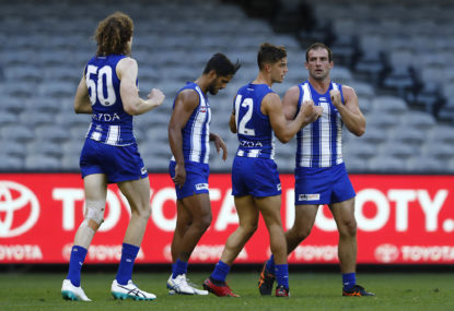 2020 AFL season: Round 4 preview
