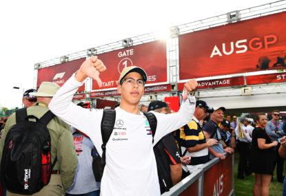 It's official: Australian Grand Prix called off due to coronavirus