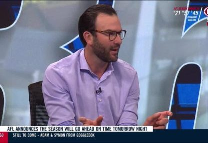 Hawthorn legend Jordan Lewis outlines what impact 16-minute quarters will have on the AFL