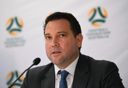 FFA will make a number of decisions to save football and they all stink