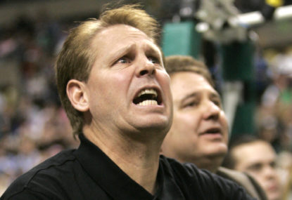 Enter Danny Ainge: 2002-03 Boston Celtics in review