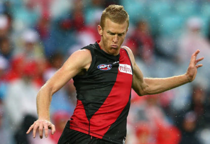 AFL top 100: The champions of Essendon