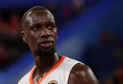 NBL 2019-20 player ratings: Cairns Taipans