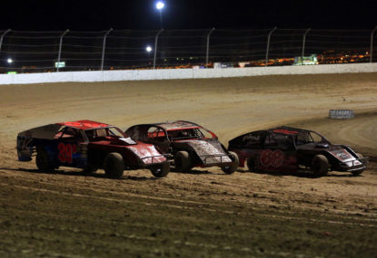 My experience of US sprint cars