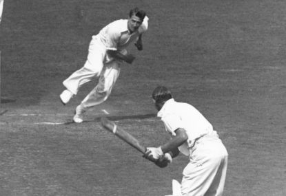 The five most feared fast bowlers Australians have faced
