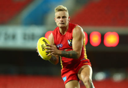Four burning questions for Gold Coast ahead of the AFL restart