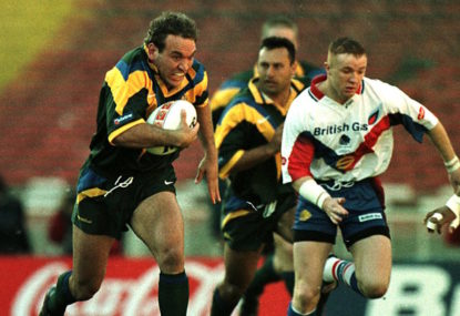 Super League revisited: The people (N-Z)