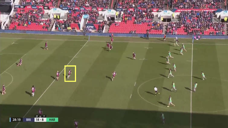 luke morahan positioning
