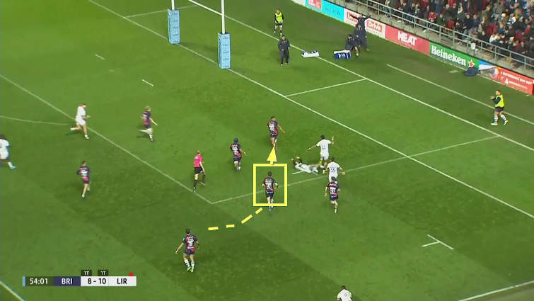 luke morahan attacking positioning