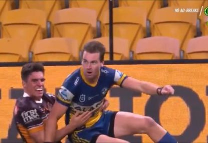 Love it or hate it? NRL's 'canned crowd' divides fans