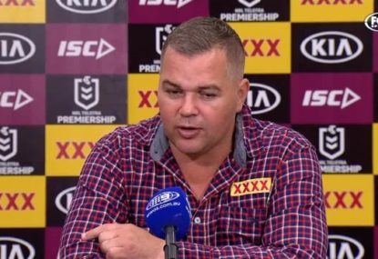 Coaches have their say on the new NRL rules