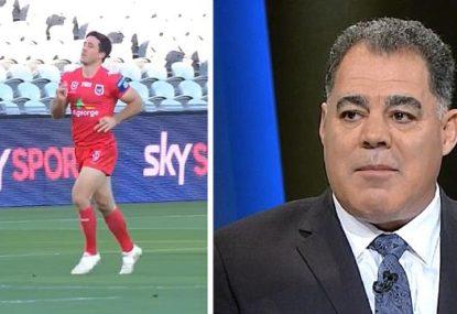 Mal Meninga's shock call for where to put Ben Hunt