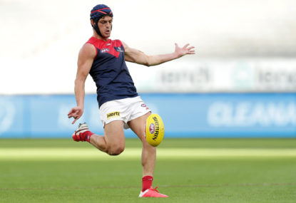 Four burning questions for Melbourne ahead of the AFL restart