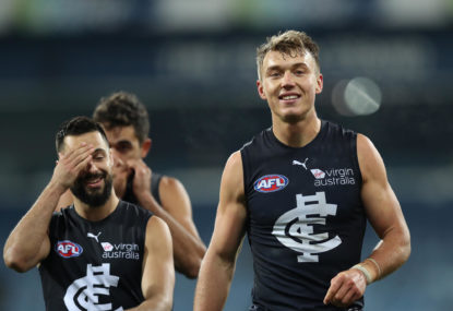 Carlton vs Hawthorn and Essendon vs Brisbane: Friday night forecast
