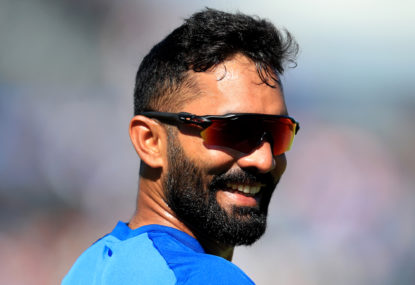 India's forgotten man who can win them the T20 World Cup