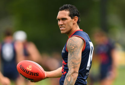 Dees condemn racial slur against Bennell