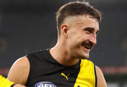 How to solve Richmond's ruck dilemma