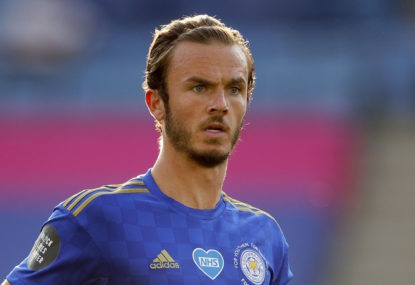 Is the hype around James Maddison real?