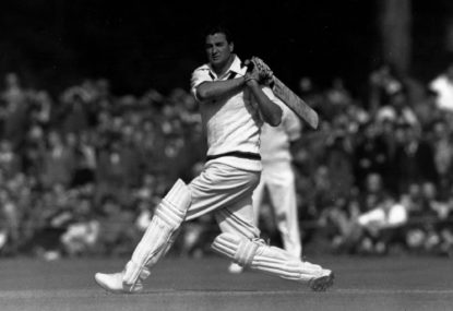 Analysing Australia's Test cricket winners: The all-rounders