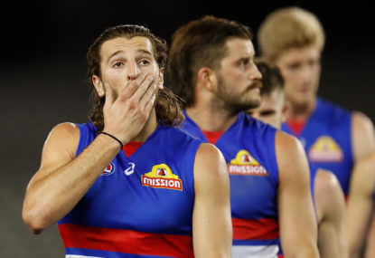 Essendon vs Western Bulldogs: Friday night forecast